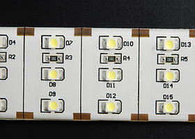 Светодиодная лента SMD 3528/180 IP67 премиум