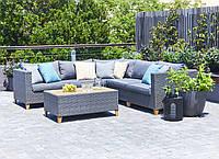 Комплект мебели 8-местный, фото 1