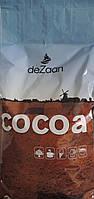 Какао порошок алкализированный DeZaan (1kg), жирность 20-22%