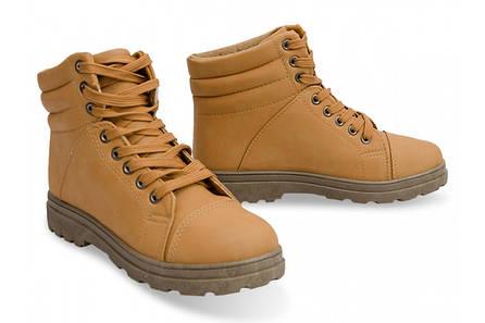 Женские ботинки JONQUIL