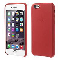 Чехол Apple Case для Apple iPhone 6 6S Plus 5.5 красный