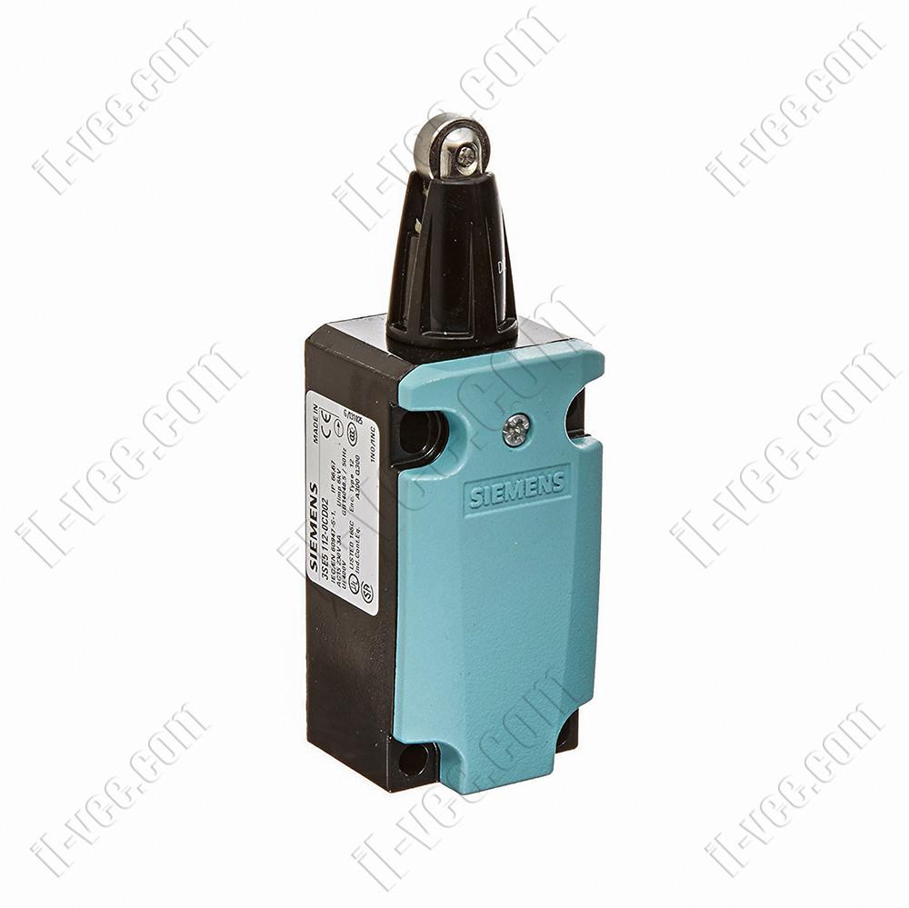 Кінцевий вимикач 3SE5 112-0CD02 Siemens