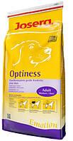Josera Opiness  Йозера Оптине сухой корм с пониженным содержанием белка 4 кг