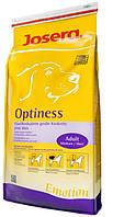 Josera Opiness  Йозера Оптине сухой корм с пониженным содержанием белка 15 кг