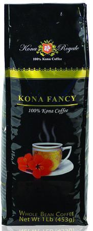 Кофе Magnum Exotics 100% KONA HAWAIIAN в зернах 453 г