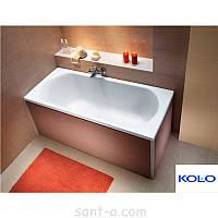 Ванна акриловая Kolo Opal Plus 160x70 XWP136000N, фото 1