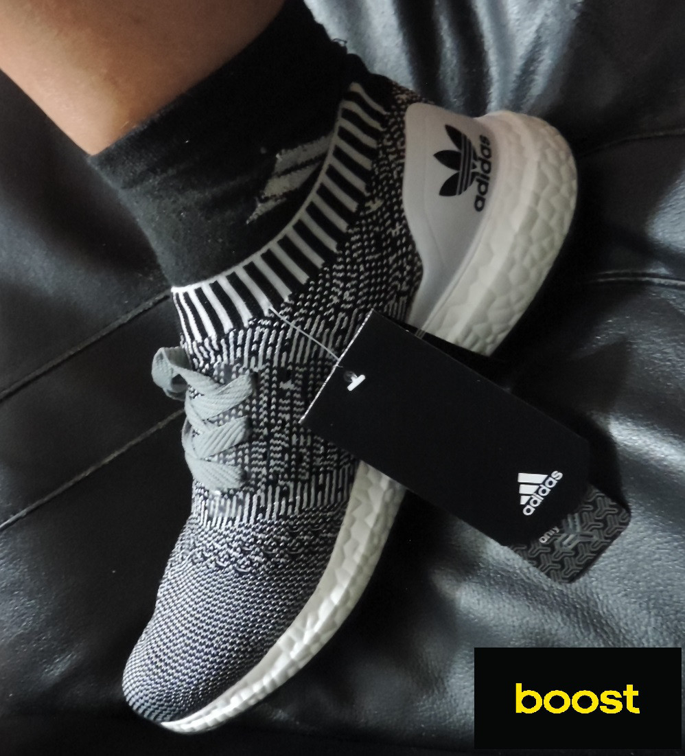 0329517b Кроссовки Adidas Ultra Boost Uncaged. Мужские кроссовки для бега Адидас,  реплика -