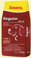Josera (Йозера) Regular корм для взрослых собак 20 кг