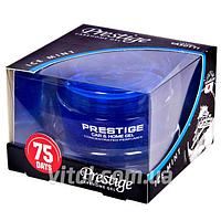 Освежитель воздуха Tasotti (48/16)-24 на панель Gel Prestige Ice Mint (ледяная мята), объем 50 мл, освежитель воздуха для авто, освежитель для машины