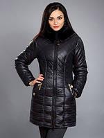 Стильная куртка современного дизайна