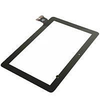Оригинальный сенсорный экран Asus Memo Pad 10 ME103 черный (тачскрин, стекло в сборе)