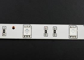 Светодиодная лента SMD 5050/30 IP54 RGB премиум