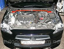 Распорка передних стоек Mitsubishi Lancer X