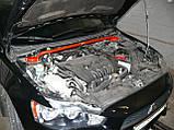 Распорка передних стоек Mitsubishi Lancer X , фото 4
