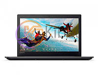 Ноутбук 15' Lenovo IdeaPad 320-15IAP (80XR01B8RA) Black 15.6' матовый LED HD (1366x768), Intel Celeron N3350 1.1-2.4GHz, RAM 4Gb, HDD 500Gb, Intel HD