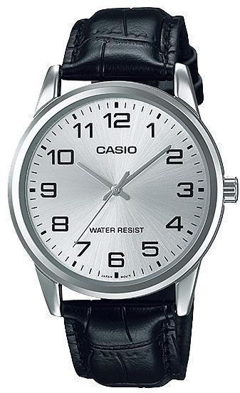 Наручные мужские часы Casio MTP-V001L-7BUDF оригинал