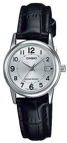 Наручные женские часы Casio LTP-V002L-7BUDF оригинал