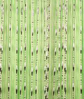 Шторы нити кисея Цепи Салатовый (№15), фото 1