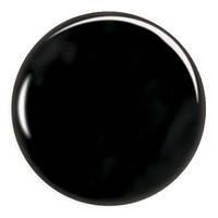 Гель-лак для ногтей SALON PROFESSIONAL (CША) 17мл. Цвет - черный жемчуг с перламутром.