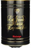 Кофе Malongo Grande Reserve Espresso Bar в зернах 3 кг