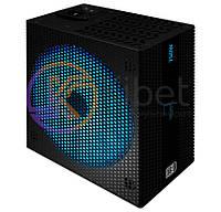Блок питания Aerocool 750W P7-750 v.2.4, Fan14см, aPFC, 80+ Platinum, RGB, Modular,Retail