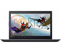 Ноутбук 15' Lenovo IdeaPad 320-15AST (80XV00VPRA) Black 15.6' матовый LED HD (1366x768), AMD Dual-Core A6-9220 2.5GHz, RAM 4Gb, HDD 500Gb, AMD Radeon
