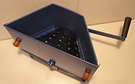 Терка механическая ТМ-1 для корнеплодов, тыквенных овощей, фото 1