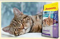 Josera Йозера Кулинезе Culinesse сухой корм  для кошек живущих в доме и на улице 2 кг