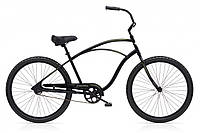 "Велосипед 26"" ELECTRA Cruiser 1 Men's 2014  black satin"