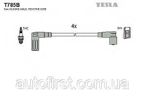 Tesla T785B Высоковольтные провода Fiat