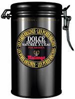 Кофе Malongo Dolce Water Decaf молотый ж/б 250 г