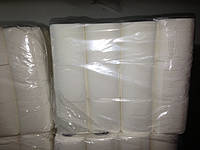 Туалетная бумага маленькой намотки для гостиниц