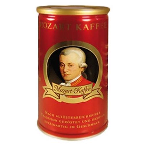 Кофе J.J.Darboven Mozart Kaffee молотый в банке 500 г