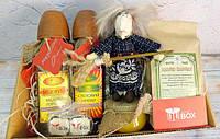 Подарок для женщин, мужчин, пары - Подарочный набор Craft семейный. Доставка бесплатно   UkrainianBox