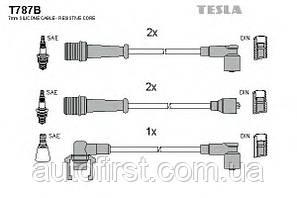 Tesla T787B Высоковольтные провода Renault