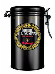 Кофе Malongo Bresil Sul de Minas молотый ж/б 250 г