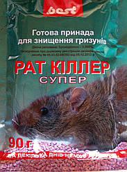 Рат Киллер 90гр. Средство от грызунов