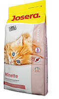 Josera (Йозера) Minette  корм для котят  2 кг