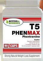 Фентрамин (PHENTRAMIN) T5 PhenMax. Аналог Лида старый состав.