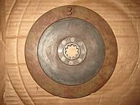 Диск сцепления фередо 3 МТ Днепр 9 10 11 12 К-750 Урал