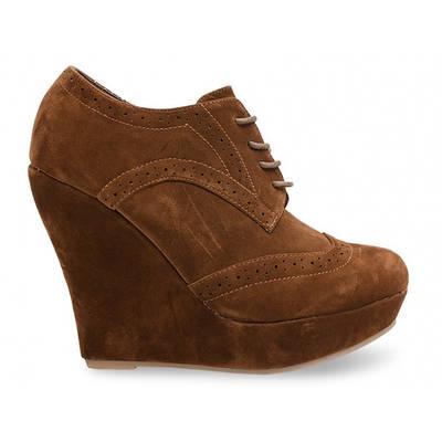 Женские ботинки PHILLIDA