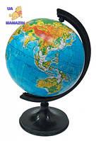 Глобус физический 110мм ТМ  (укр)