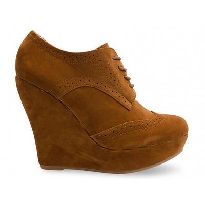Женские ботинки JUSTINA