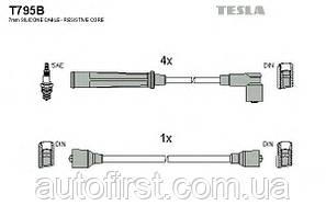 Tesla T795B Высоковольтные провода KIA