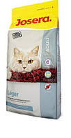 Josera Leger  Йозера Лиже корм для малоактивных кошек   10 кг