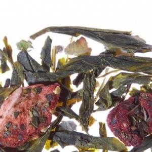 Зеленый чай Ноктюрн Индиан Althaus 250 г