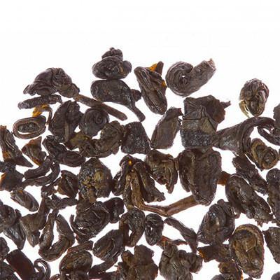 Зеленый чай Ганпаудер Жу Ча Althaus 250 г