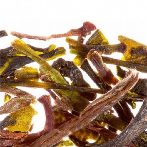Зеленый чай Мидори Тани Althaus 250 г