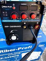 Полуавтомат сварочный RP 329 MIG Riber-Profi
