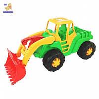Каталка трактор-Бульдозер Orion